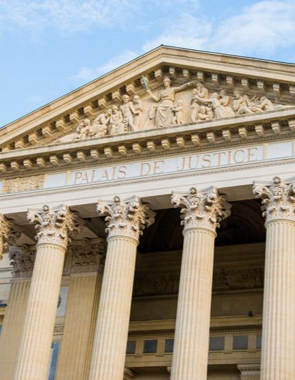 La Cour d'appel de Versailles qualifie la Société Nationale des Pétroles du Congo d'émanation de l'Etat du Congo